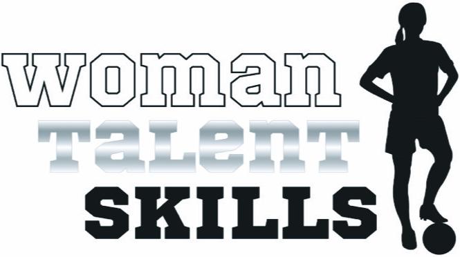 Woman TalentSkills_Tekengebied 1